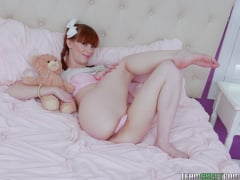 Alexa Nova - Childish Redhead Gets Rammed (Thumb 01)