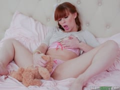 Alexa Nova - Childish Redhead Gets Rammed (Thumb 144)