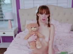 Alexa Nova - Childish Redhead Gets Rammed (Thumb 256)