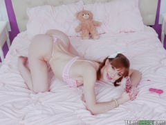 Alexa Nova - Childish Redhead Gets Rammed (Thumb 32)