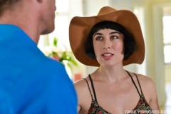 Karter Foxxx - The Cool Stepdad Lets It Slide (Thumb 28)