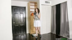 Kelsey Kage - Spinner Makes A Masturbation Video (Thumb 09)