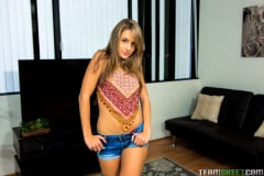 Kimmy Granger - Kimmy Chokes On a Meatsword (Thumb 05)