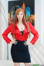 Lauren Phillips - Petite Punishment By A Tall Stepmother (Thumb 33)