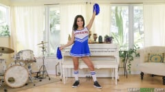 Monica Asis - Hot Little Cheerleader (Thumb 78)
