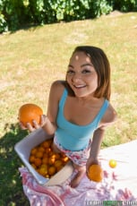 Sabrina Rey - Orange You Glad Im So Tiny (Thumb 10)