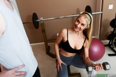 Sarah Vandella - The Protein Shot (Thumb 54)