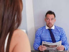 Shavelle Love - Hot Family Breakfast Sex (Thumb 108)