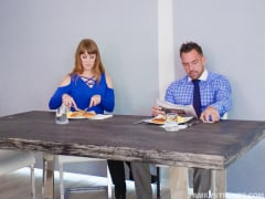 Shavelle Love - Hot Family Breakfast Sex (Thumb 84)