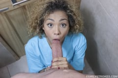 Xianna Hill - Stepsisters Dick Diagnosis (Thumb 60)