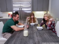 Zoey Monroe - Stepfathers Over Friends (Thumb 50)