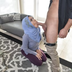 Aaliyah Hadid in 'Team Skeet' Teenage Anal In Her Hijab (Thumbnail 144)