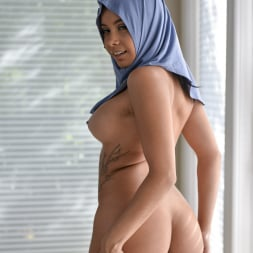 Aaliyah Hadid in 'Team Skeet' Teenage Anal In Her Hijab (Thumbnail 48)