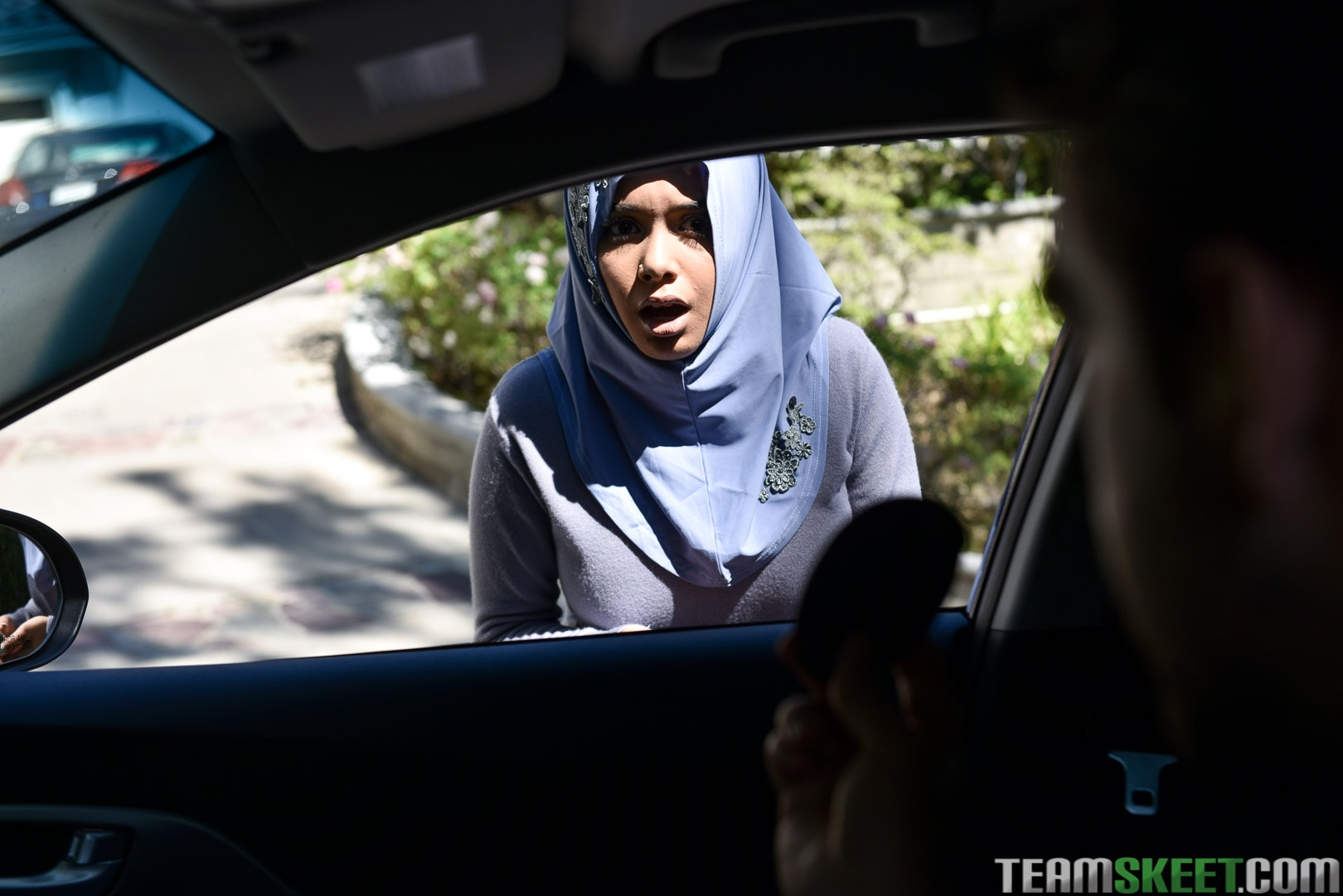 Team Skeet 'Teenage Anal In Her Hijab' starring Aaliyah Hadid (Photo 80)