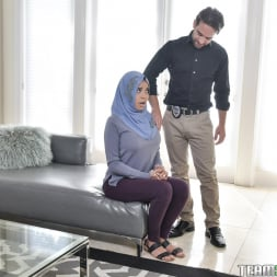 Aaliyah Hadid in 'Team Skeet' Teenage Anal In Her Hijab (Thumbnail 96)