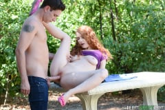 Abbey Rain - Natural Red Haired Beauty (Thumb 168)