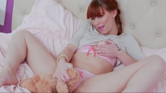Alexa Nova in 'Childish Redhead Gets Rammed'