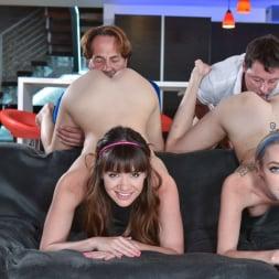 Alison Rey in 'Team Skeet' Movie Night Madness (Thumbnail 168)