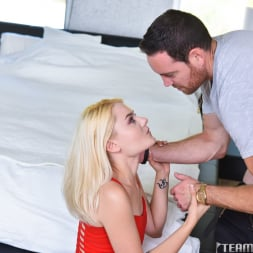 Anya Shidlerova in 'Team Skeet' Double Dippied Dainty Teen (Thumbnail 48)