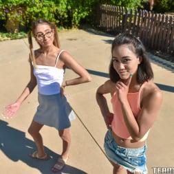 Aria Skye in 'Team Skeet' Hopskeet With Some Petites (Thumbnail 50)