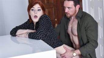 Ava Little in 'Banging Your Sons Redheaded Friend'
