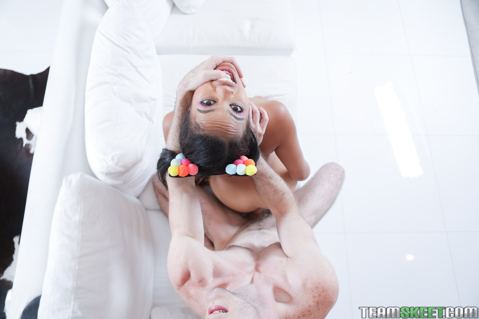 Team Skeet 'Tiny Blasian Thottie With A Body' starring Berlyn Toy (Photo 110)