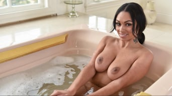 Bethany Benz in 'Make Me a Stiff One'