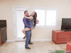 Brenna Sparks - Dirty Daughter Dirtier Stepmom (Thumb 70)