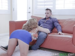 Brenna Sparks - Dirty Daughter Dirtier Stepmom (Thumb 80)