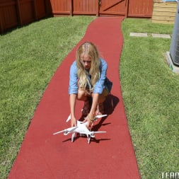Brice Bardot in 'Team Skeet' Alone With A Drone (Thumbnail 50)