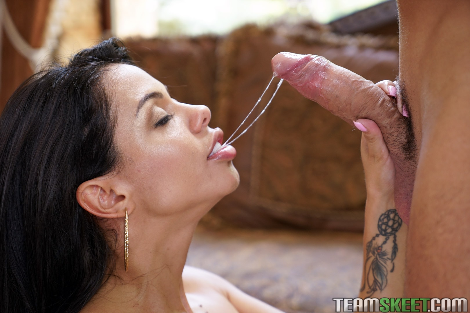 Team Skeet 'Sexy Latina Shows Us Her Positions' starring Canela Skin (Photo 180)