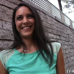Carolina Abril in 'Team Skeet' Spanish Waitress Fucks For Cash (Thumbnail 24)