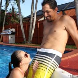 Carolina Sweets in 'Team Skeet' Swimming In Semen (Thumbnail 54)