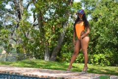 Chanell Heart - Ebony Ass Worship (Thumb 42)