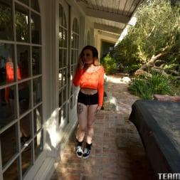 Chloe Carter in 'Team Skeet' Exxxtrasmall Groupie Love (Thumbnail 48)