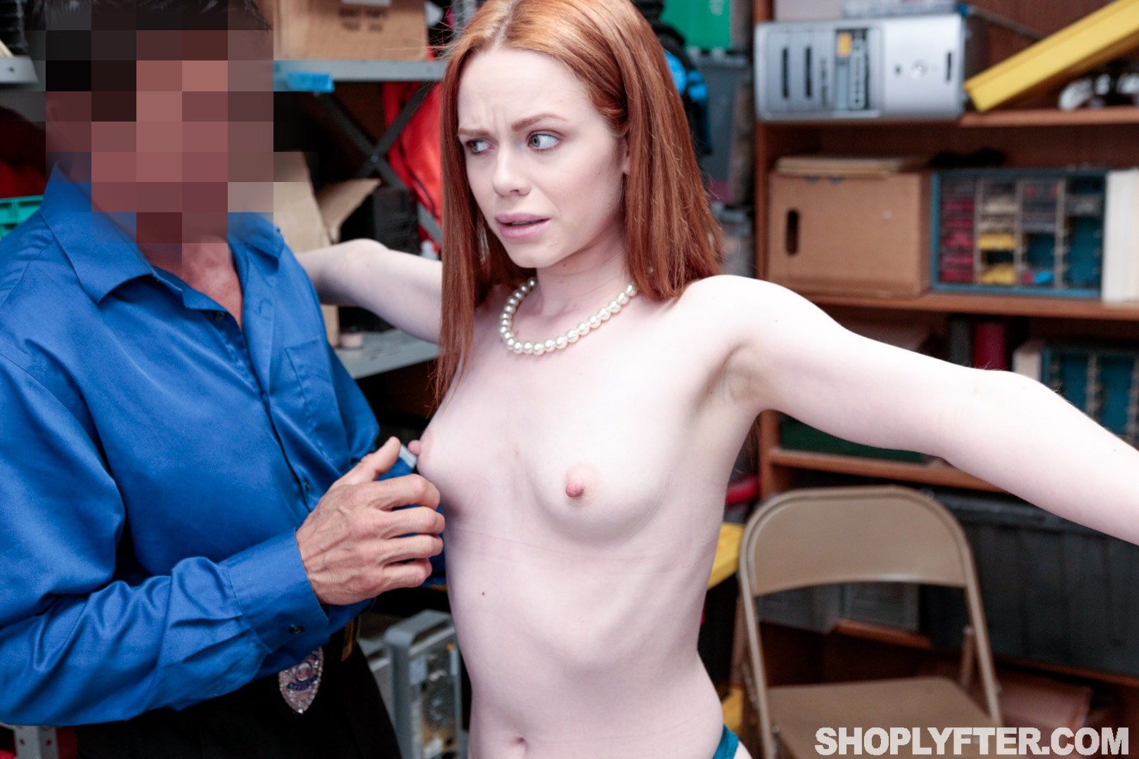 Team Skeet 'Case No. 5144158' starring Ella Hughes (Photo 44)