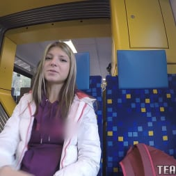 Gina Gerson in 'Team Skeet' Russian Teen Loves Money (Thumbnail 5)