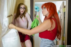Gracie May Green - Petite Panty Snatch And Sniff (Thumb 96)