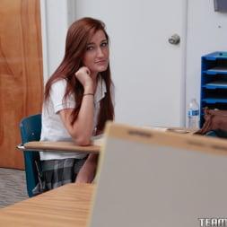Izzy Bell in 'Team Skeet' The Detention Dickdown (Thumbnail 40)
