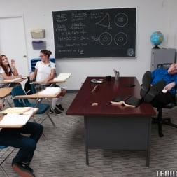 Izzy Bell in 'Team Skeet' The Detention Dickdown (Thumbnail 48)