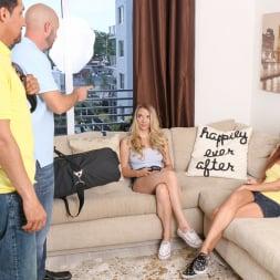 Jade Jantzen in 'Team Skeet' Girls Behaving Badly (Thumbnail 1)