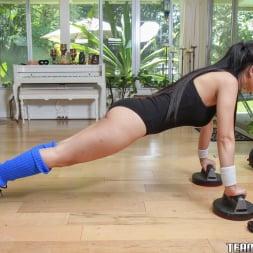 Jade Kush in 'Team Skeet' The Realest Workout (Thumbnail 22)
