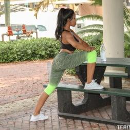 Jenna Foxx in 'Team Skeet' Fucking For Cardio (Thumbnail 1)