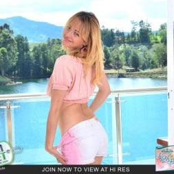 Juana Maria in 'Team Skeet' Sexy Massage Housecall (Thumbnail 1)
