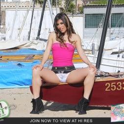 Julia Roca in 'Team Skeet' Cock Hungry Latina Gets Fucked (Thumbnail 1)