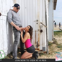 Julia Roca in 'Team Skeet' Cock Hungry Latina Gets Fucked (Thumbnail 5)
