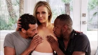 Karla Kush In 'E Equals MC Black Cock'