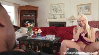 Katerina Kay in 'Teasing Her Stepdad'