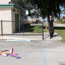 Kaylee Jewel in 'Team Skeet' Tiny Teen Takes a Tumble (Thumbnail 9)