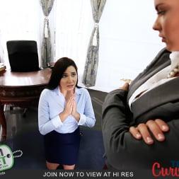 Keisha in 'Team Skeet' Submissive Secretary (Thumbnail 3)